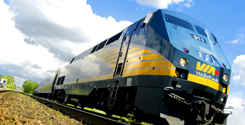 VIA Rail image