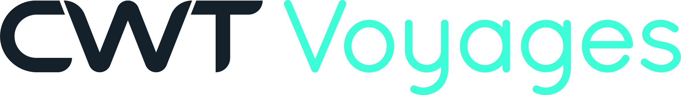 CWT Voyages Logo - FR