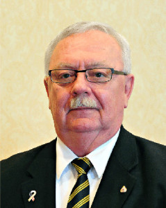 Gordon Moore, Dominion President