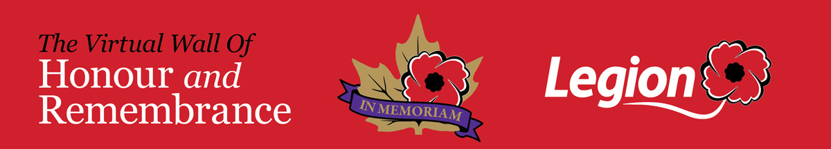 <!--:en-->Submissions for Virtual Wall of Honour and Remembrance for 2013 ends on Oct 31st<!--:-->