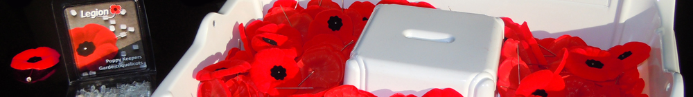 <!--:en-->Legion Launches Poppy Campaign Today!<!--:-->
